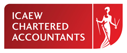 Logo of the Institute of Chartered Accountants in England and Wales