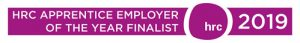 Hertford Regional College apprentice employer of the year finalist 2019