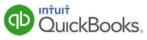 Quickbooks Cloud Accounting Software Logo