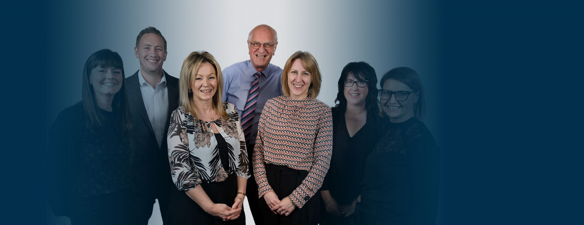 Meet the HB Accountants Team
