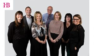 HB Accountants Team