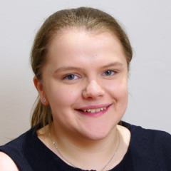 Abby Debnam – Trainee Accountant