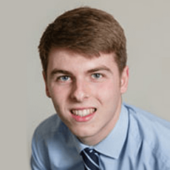 Bradley Hearn – Trainee Accountant