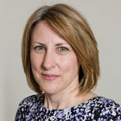 Karen Robbins - Manager