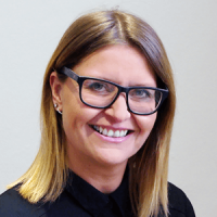 Vicki Foster – Office & Marketing Manager